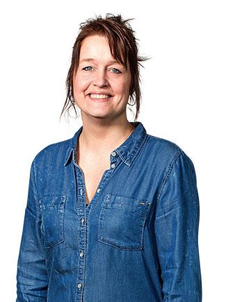 Mariska Kruisselbrink