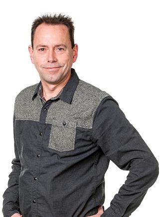 Arjan Diepenbroek