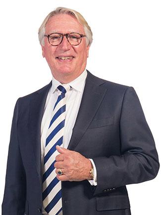 Carel van Sorgen