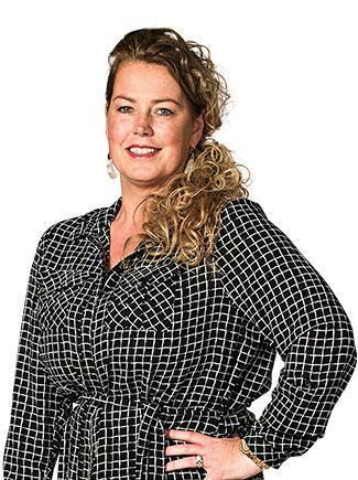 Cindy Smink
