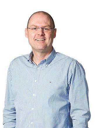 Maarten van den Dungen