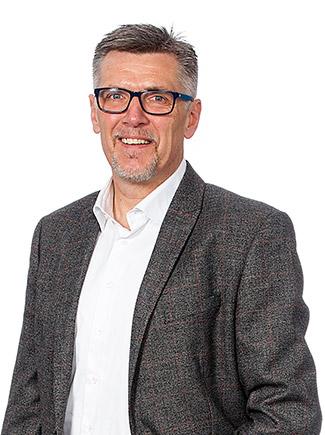 Mario Kredel