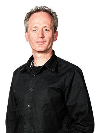 Udo Doornheim