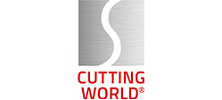 Logo Cutting world