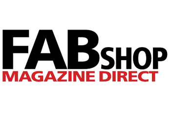 FAB Shop Magazine Direct logo