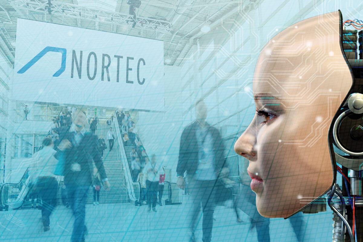 247TailorSteel auf der Nortec 2020