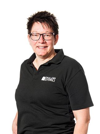 Irma Neerhof-Richter