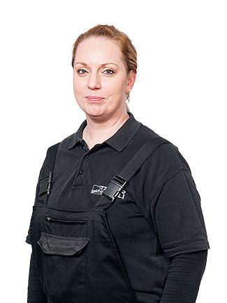 Katrin Langstengel