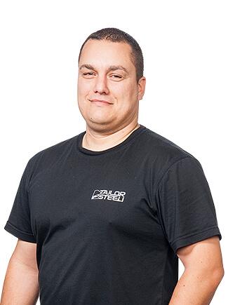 Sven Metge