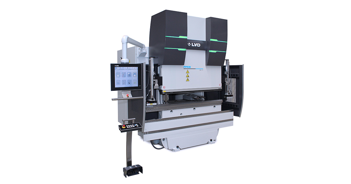 PPEB Bending Machines