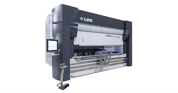 LVD ToolCell bending machines