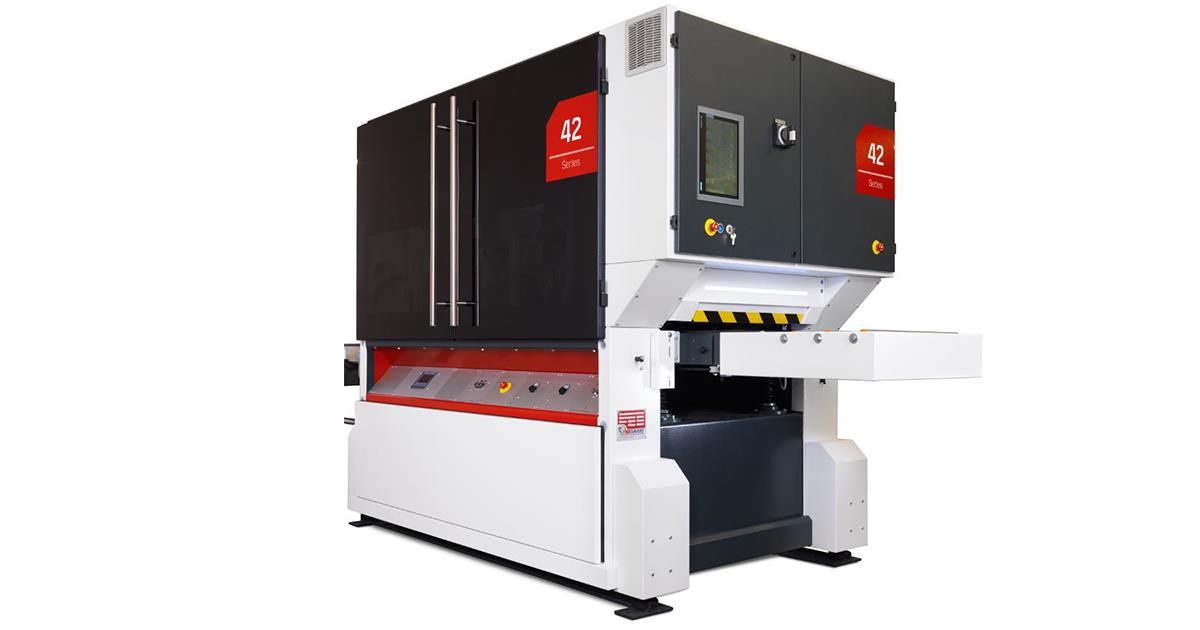 Timesaver machines for bending