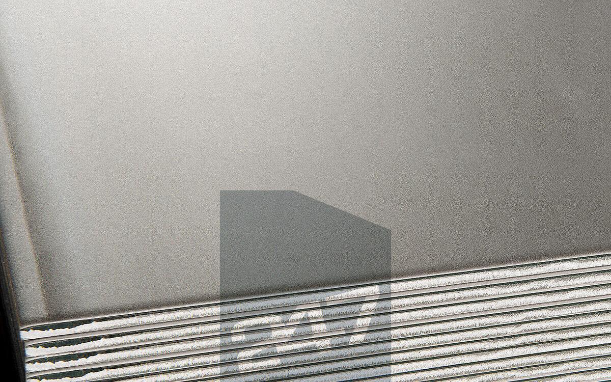 Aluminium blech