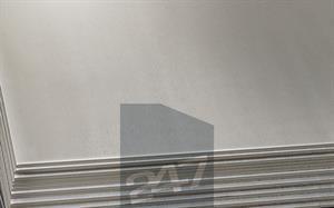 WGW S235JR décapé huilé