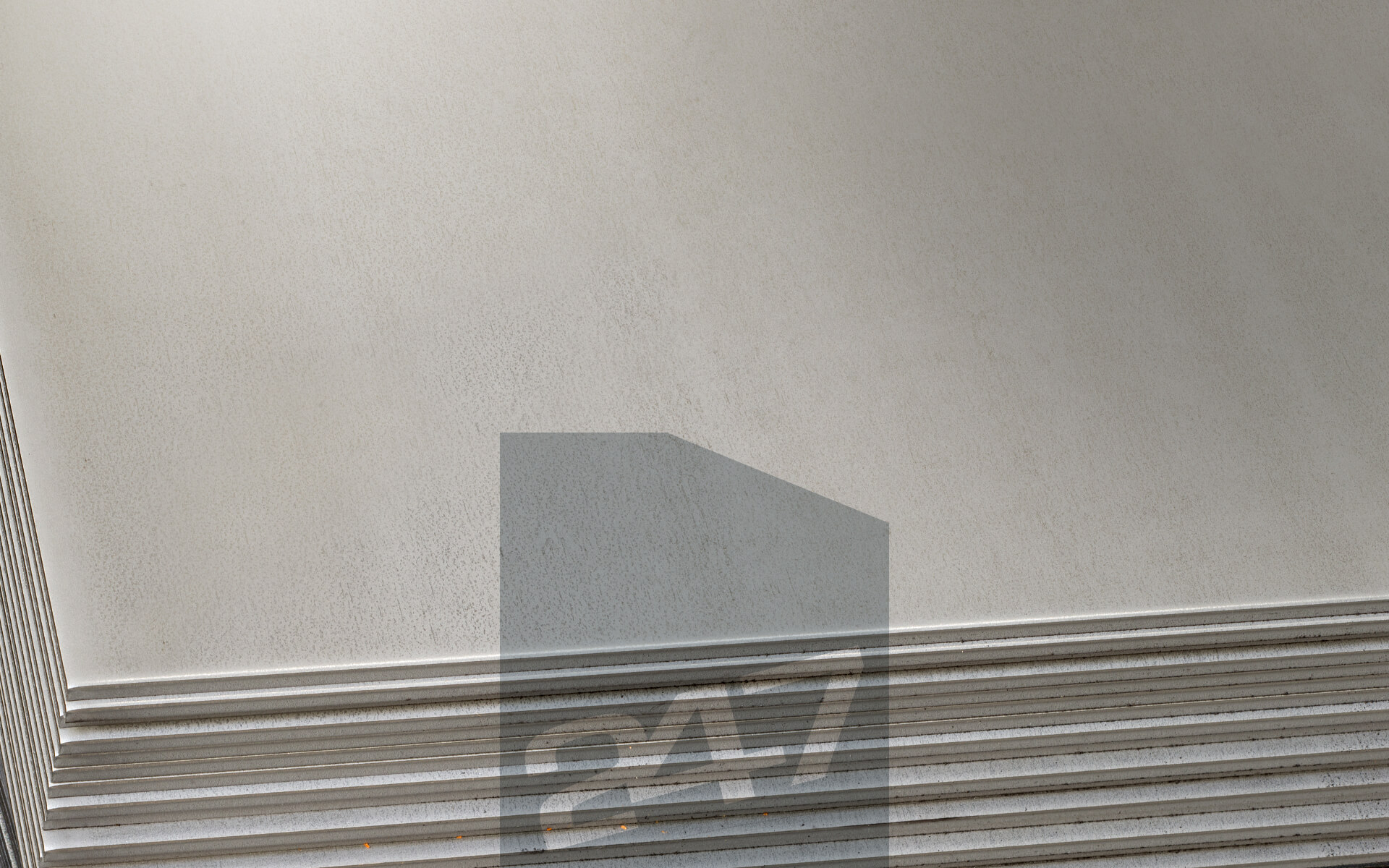 WGW S235JR gebeitst geolied