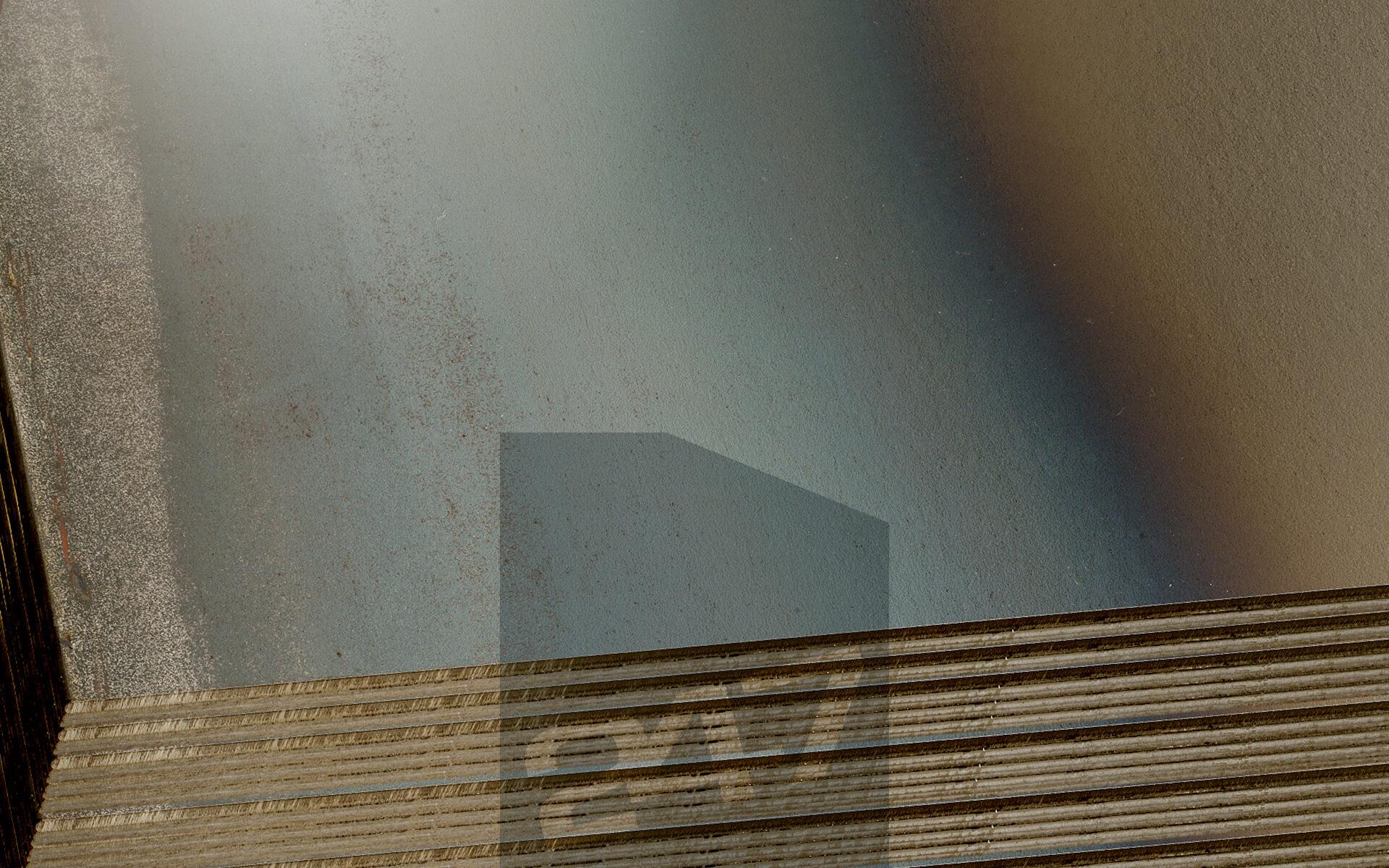 WGW S700MC walzblau