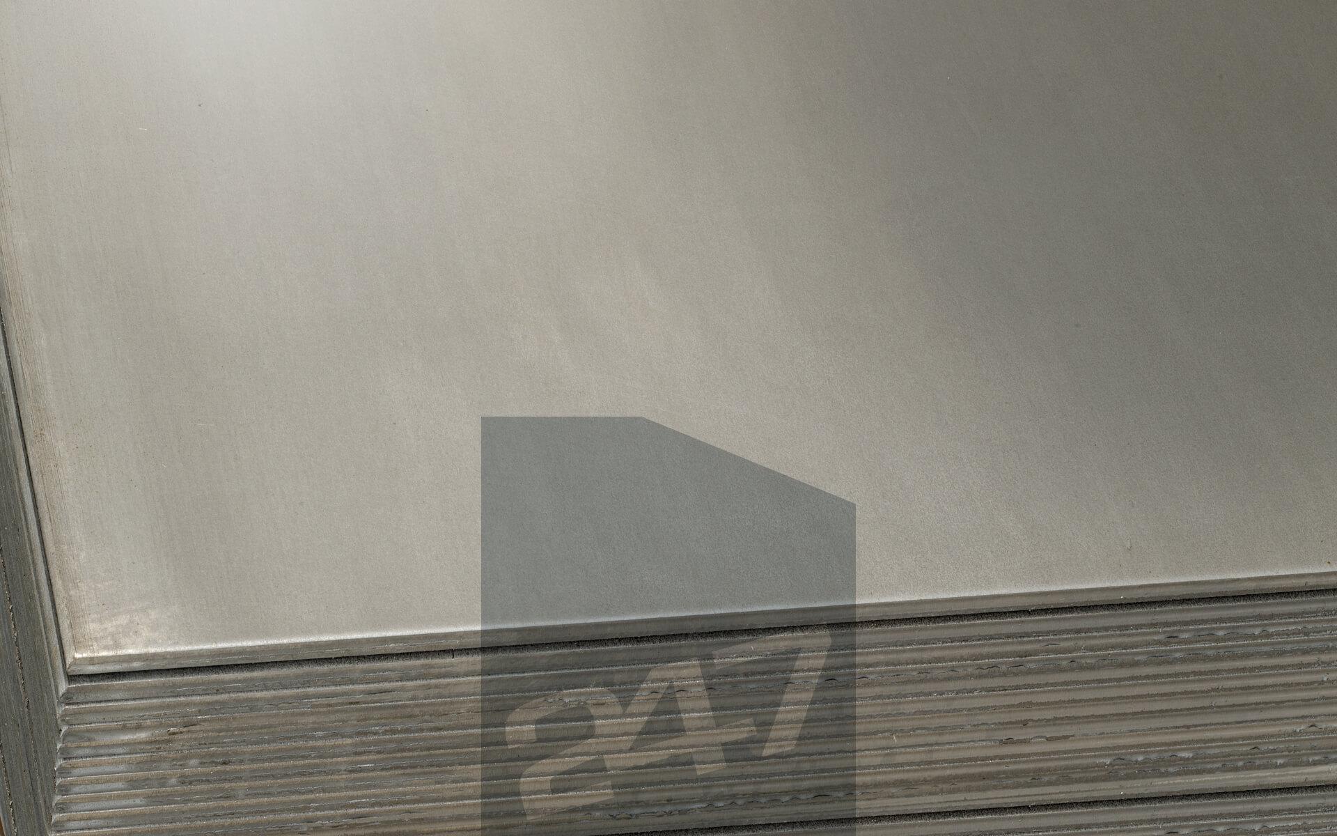 WGW Ympress 250C décapé huilé