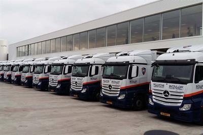 Trucks 247TailorSteel
