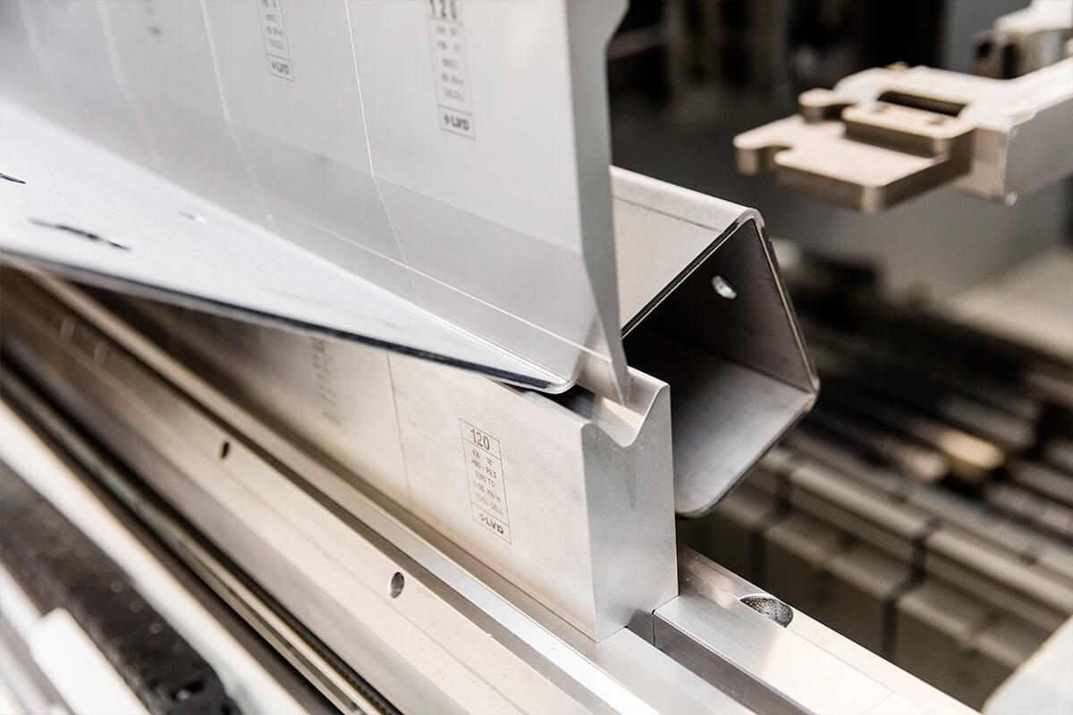 Metaalnieuws: Miljoenensubsidie voor Smart Bending Factory