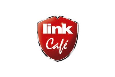 Logo link Café
