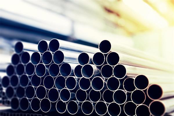 Découpe laser de tubes d'aluminium