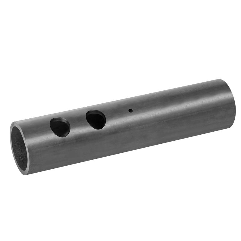 Lasersnijden - Buis - Staal - 1