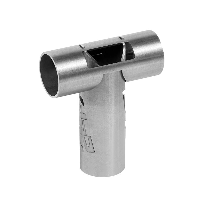Lasersnijden - Buis - RVS - 1