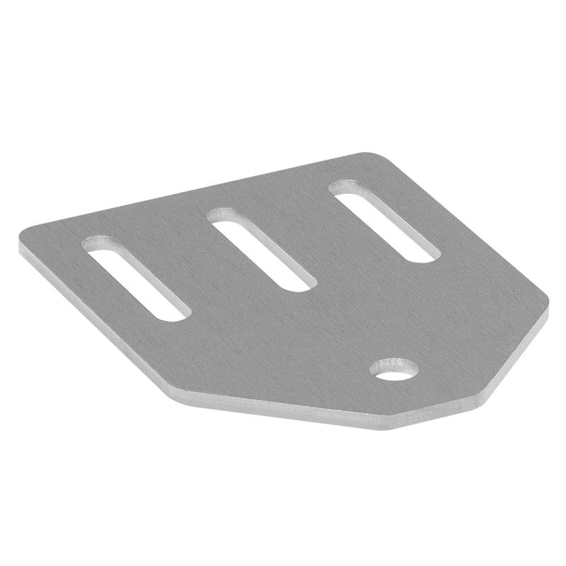 Aluminium snijden 2