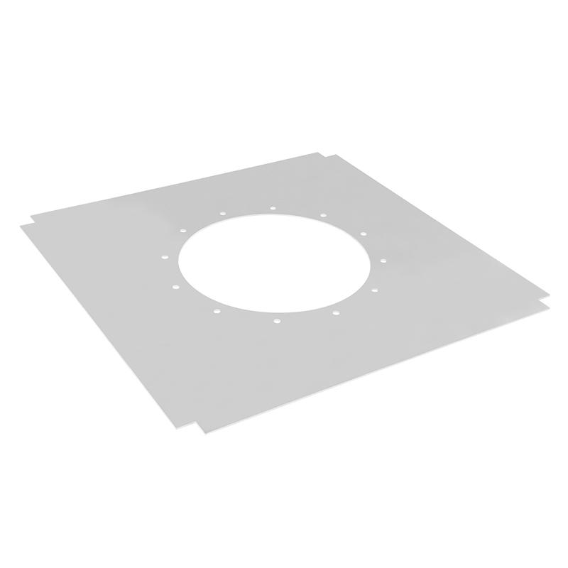Lasersnijden - Plaat - RVS - 3