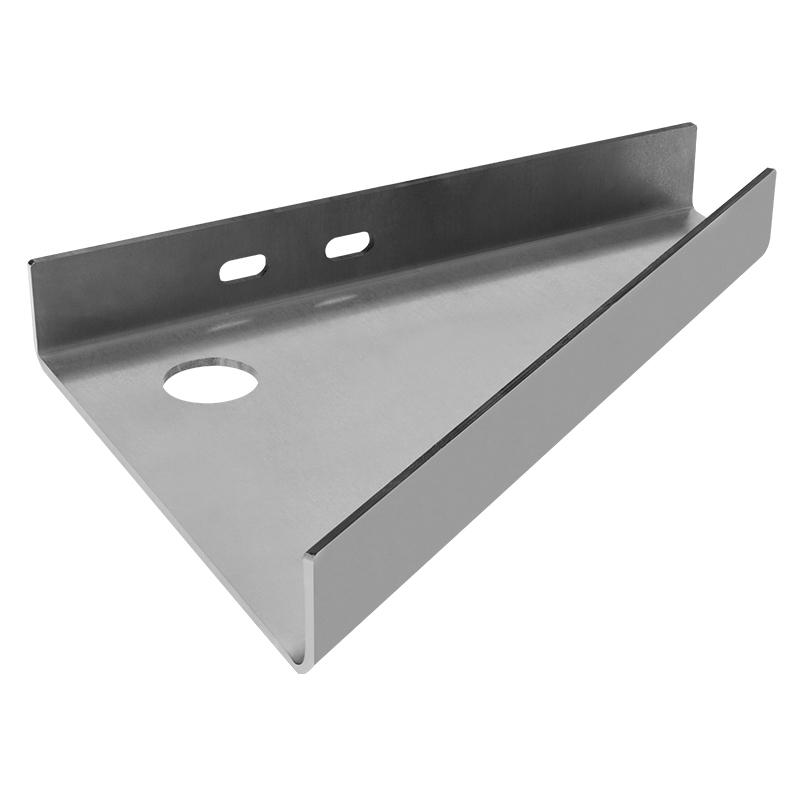 Kanten - Plaat - Staal 1
