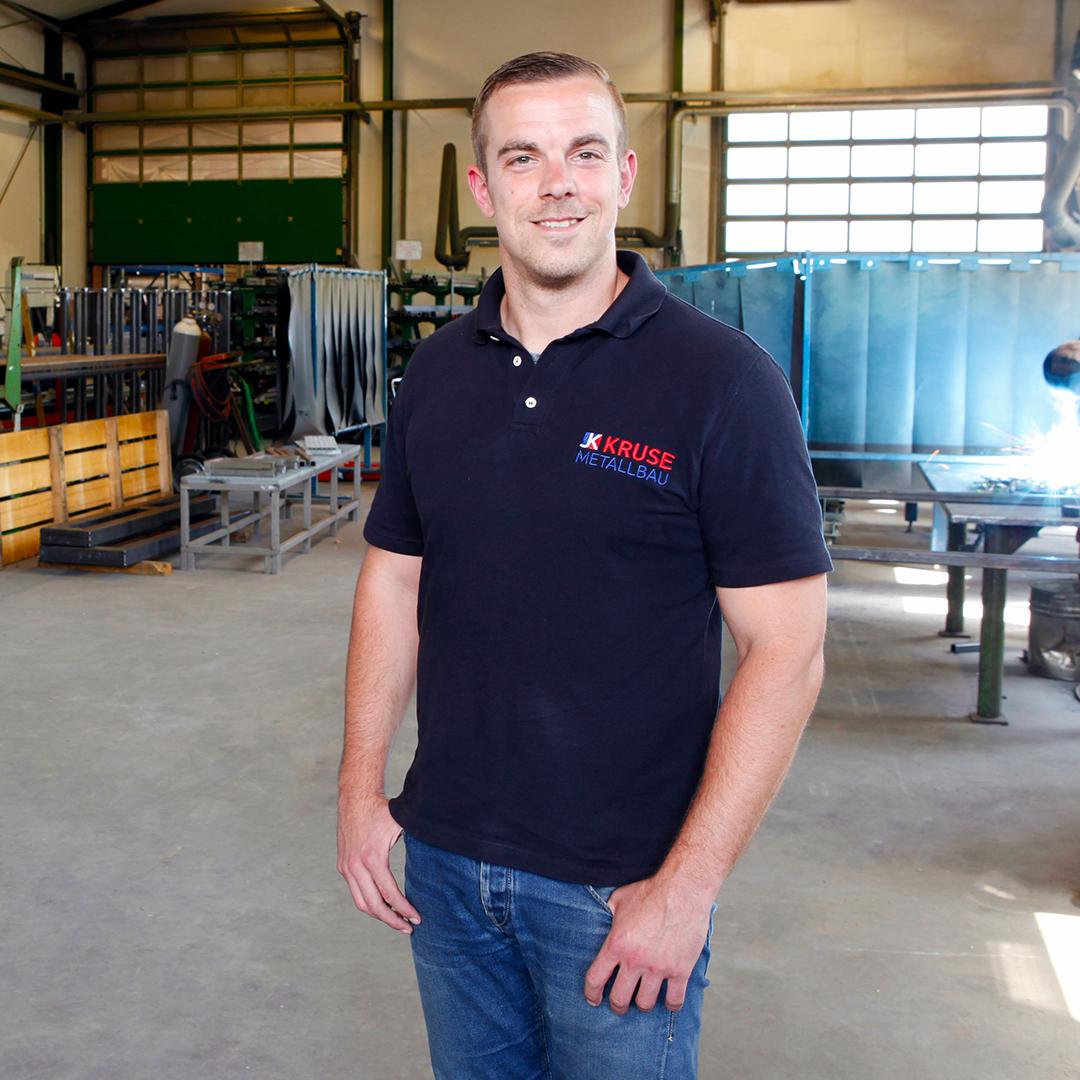 J. Kruse Metallbau GmbH