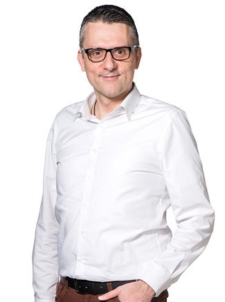 Ralf Hilbert