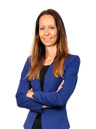 Andrea Lenssen