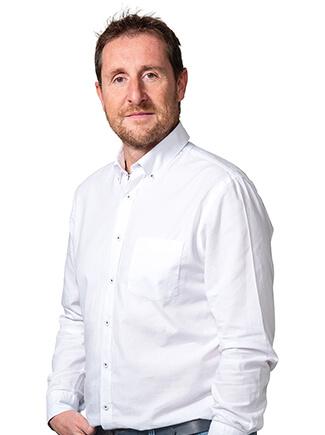 Christoph Drössler
