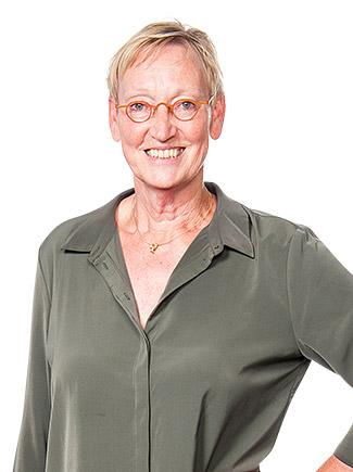 Dorien Jansen
