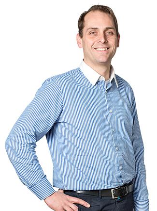 Frank Gelen