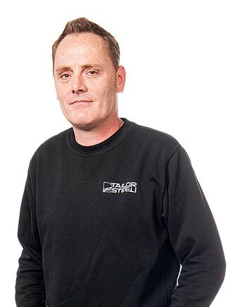 Geertjan Mateman