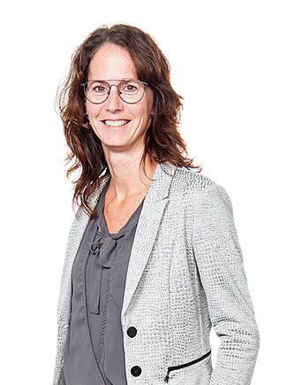Jessica Oude Heuvel
