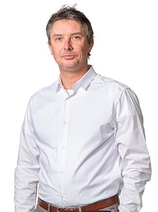 Laurent Vandenberghe