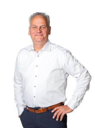 Marc van der Geest