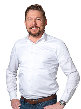 Marcel van der Baan