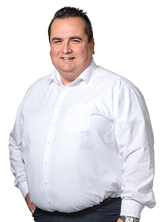 Michael Marotta