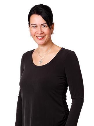 Nicole Schrappe
