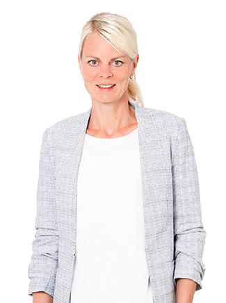 Sabine Gerken